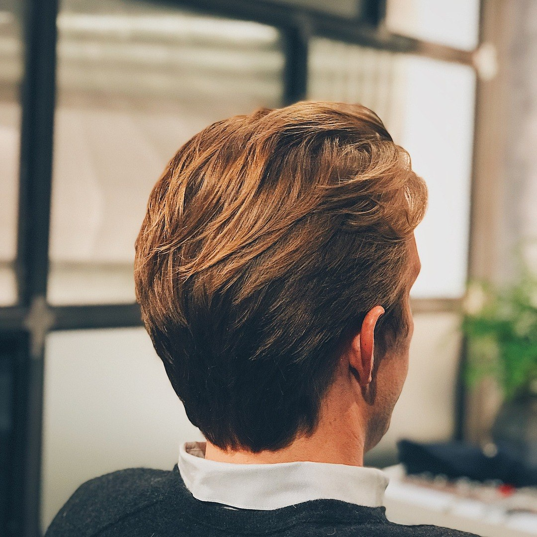quiff hairstyles we absolutely love