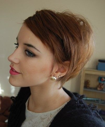 28 cute and pretty hairstyles for school girls