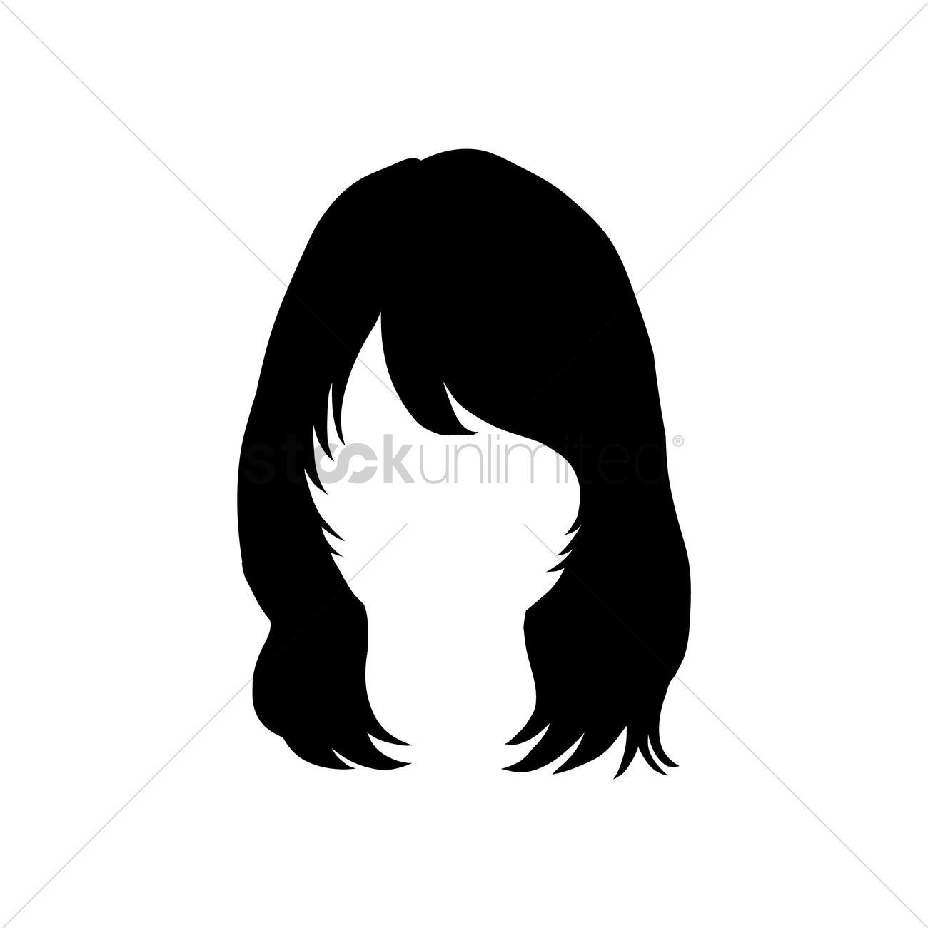 woman with short hairstyle ml