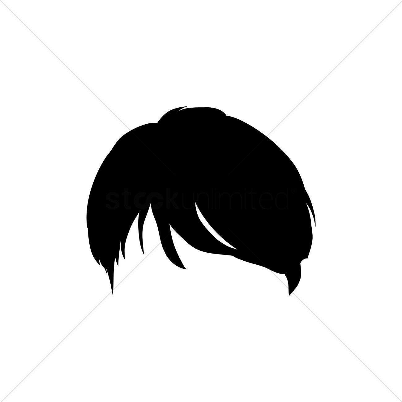 Short Hairstyle Vector Inspirational You Don't Have To Be A Designer To Get Awesome Visuals Hair … Of New Short Hairstyle Vector