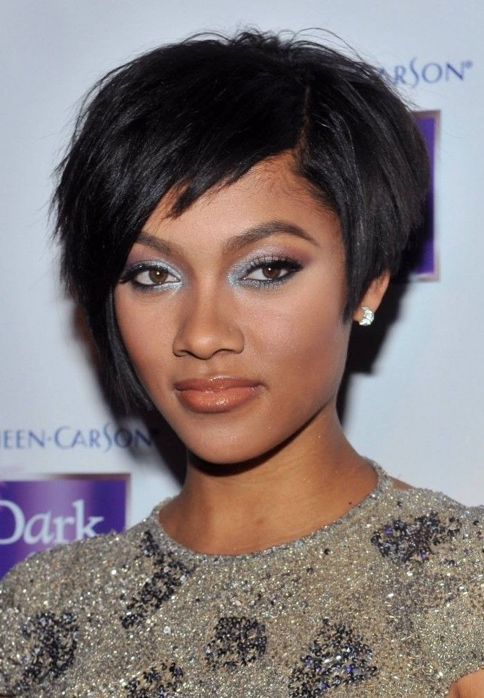 Short Hairstyles For African American Women The Best Short Haircuts For African American Women With Natural Hair … Of Inspirational Short Hairstyles for African American Women