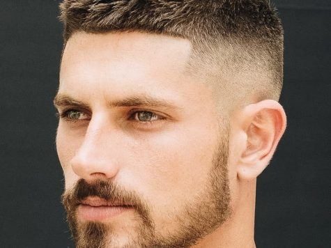 Short Mens Hairstyle New 50 Best Short Haircuts: Men's Short Hairstyles Guide with Photos ...