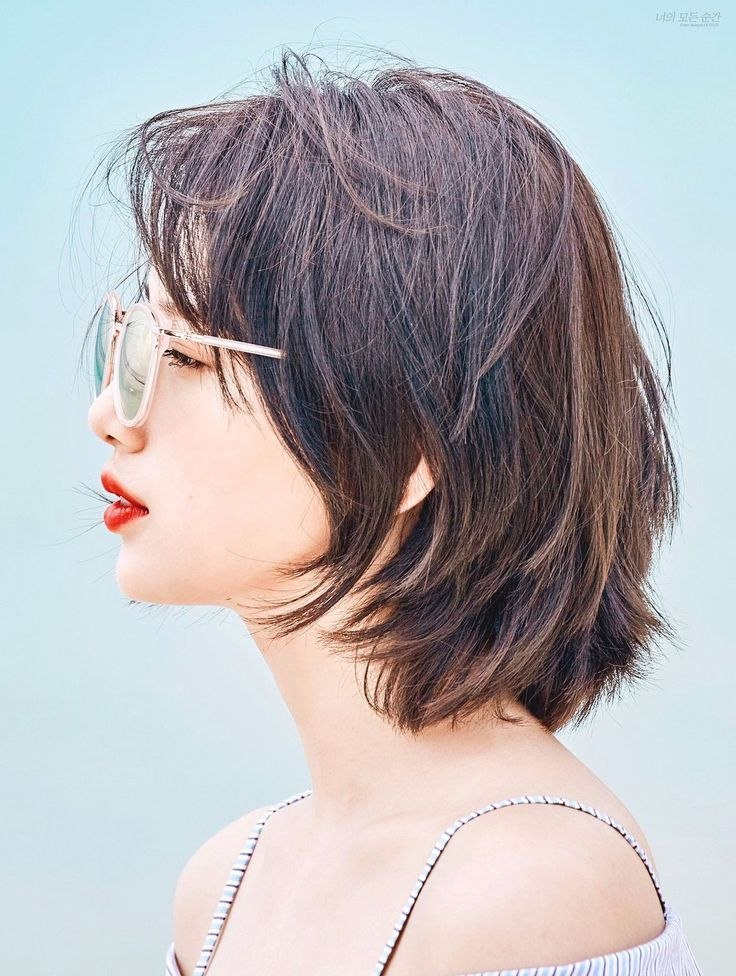 Suzy Short Hairstyle New Pin On Hair Cut Of Best Collection Suzy Short Hairstyle