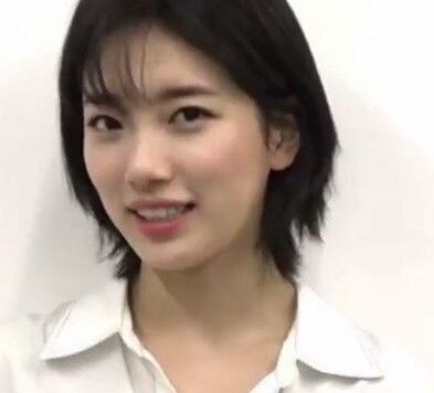 Suzy Short Hairstyle the Best Bae Suzy 2017 Short Hair Short Hair Styles, Short Hair Back ...