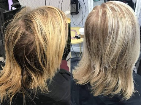 Thin Hairstyles Women Beautiful What are the Best Hairstyles for Very Thin Hair? - Hair Adviser