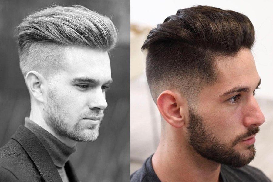 top haircuts hairstyles for men