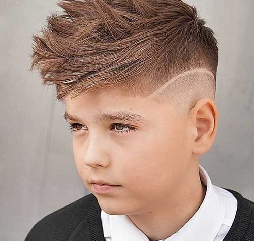 Top 10 Long Hairstyle for Boy the Best 60 Popular Boys Haircuts ( the Best 2021 Gallery) - Hairmanz
