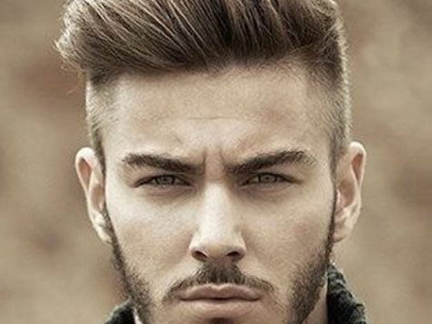 Undercut Men Hairstyle the Best 7 Coolest New Hairstyles You Can Try In 2016 Mens Hairstyles ...