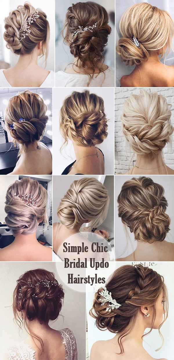 Wedding Up Hairstyles For Long Hair Best Collection 100lancarrezekiq Long Wedding Hairstyle Ideas You'll Love – Page 2 – Hi Miss Puff Of Beautiful Wedding Up Hairstyles for Long Hair