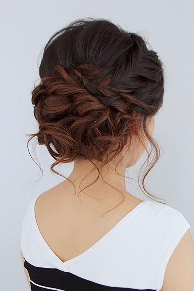 Wedding Up Hairstyles For Long Hair New Best 2021 Wedding Updos Ideas For Every Bride Hair Styles, Hair … Of Beautiful Wedding Up Hairstyles for Long Hair
