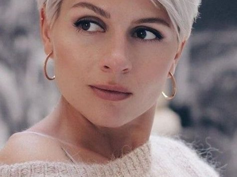 Womens Hairstyles Short Elegant 20 Trendy Pixie Haircut Women Can Refresh Your Stylish Look This ...