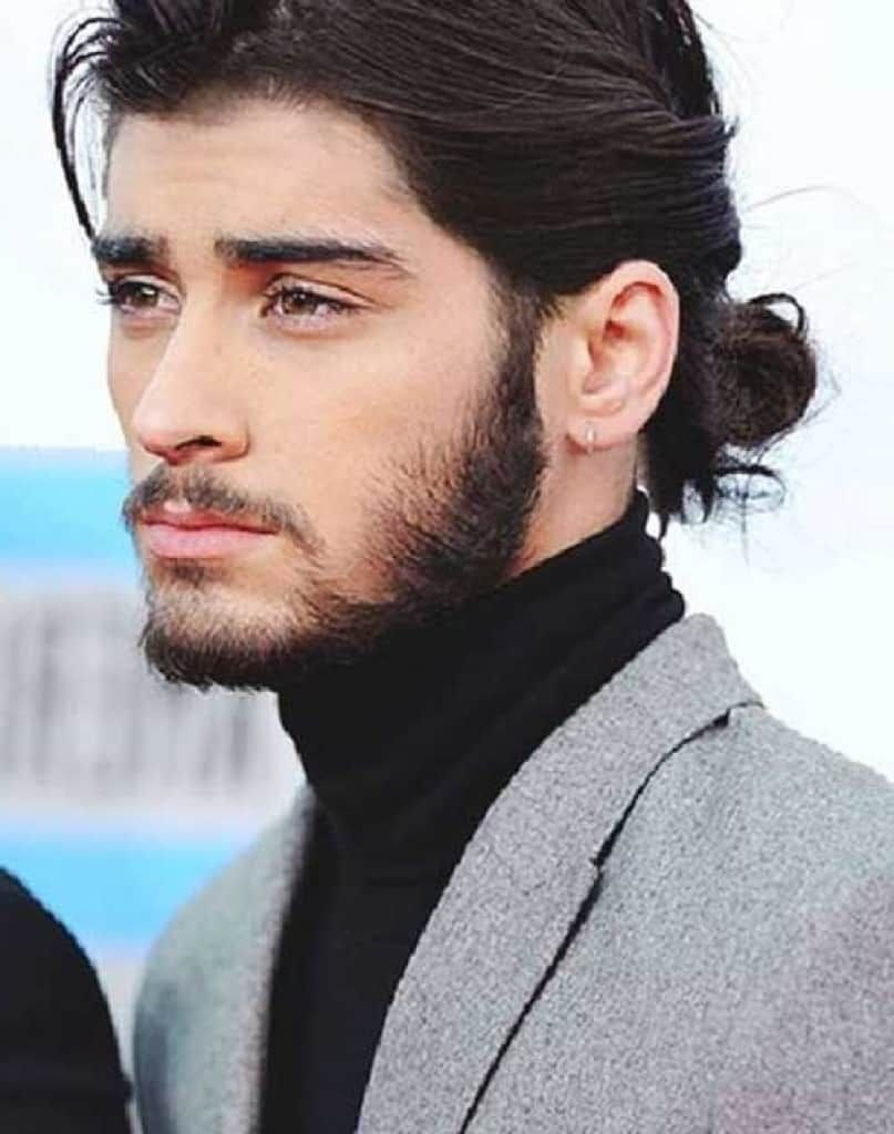 Zayn Long Hairstyle Elegant top 10 Men's Grooming Products for 2018 (royal Grooming Awards ...