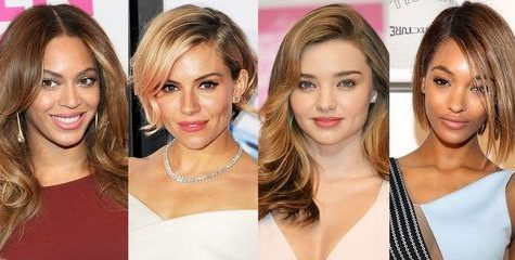 2015 Hairstyles for Women New 2015 Hair Trends - Latest Women's Hair Trends