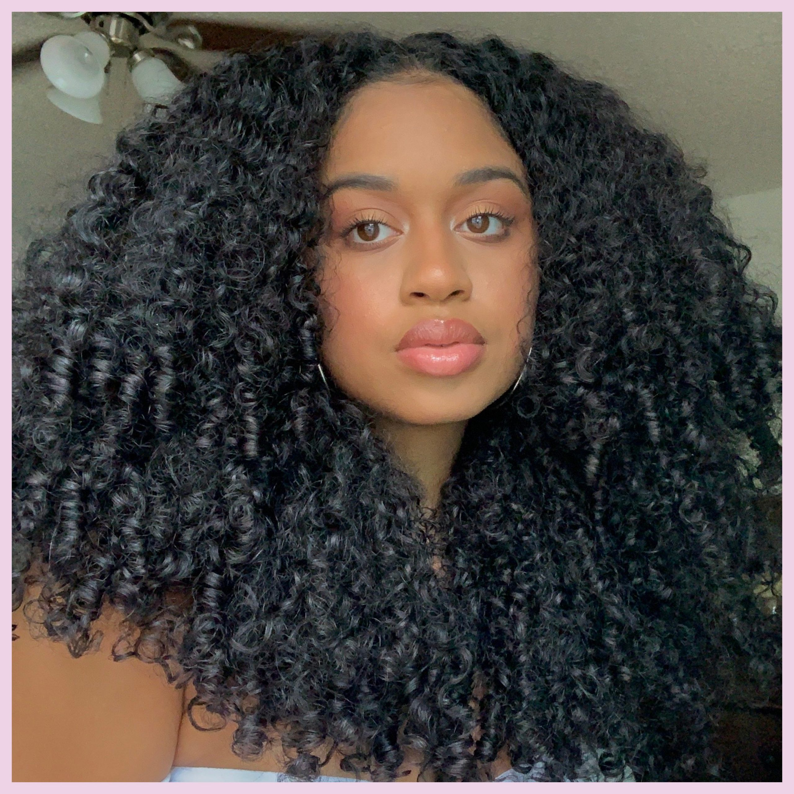 natural hairstyles to try at home