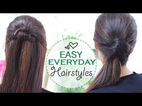 daily use hairstyle picml