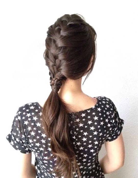 pretty hairstyle ideas for everyday