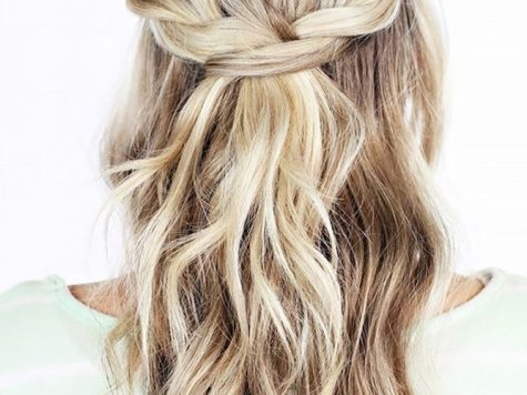 Easy Wedding Hairstyle for Long Hair Best Of Wedding Guest Hairstyles: 42 the Most Beautiful Ideas Hair ...