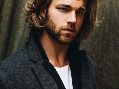 Guy Long Hairstyle the Best 23 Best Long Hairstyles for Men: the Most attractive Long Haircuts