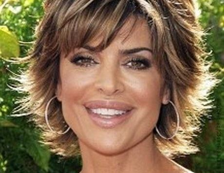 Hairstyles for Middle Aged Women Elegant Short Haircuts for Middle Aged Women Short Hair Styles, Hair ...