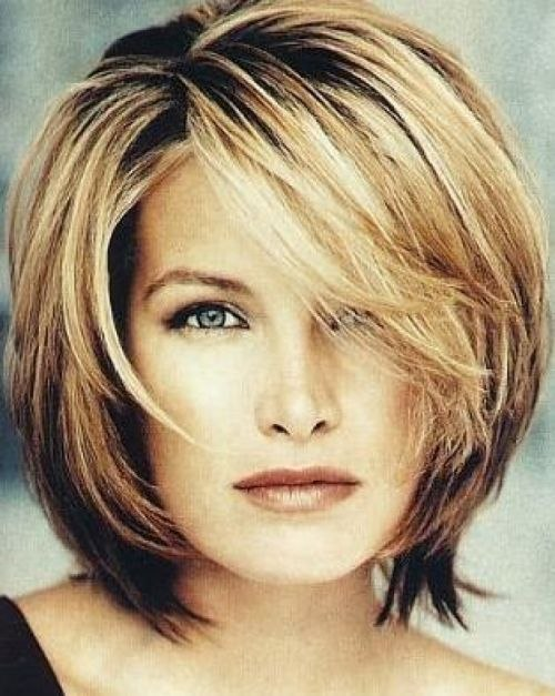 Hairstyles for Women In their 40s Elegant the Best Hairstyles for Women In their 40s Hair Styles, Short ...
