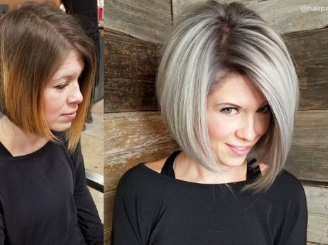 Hairstyles for Women with Thin Hair Best Collection 39 Flattering Hairstyles for Thinning Hair (popular for 2021)