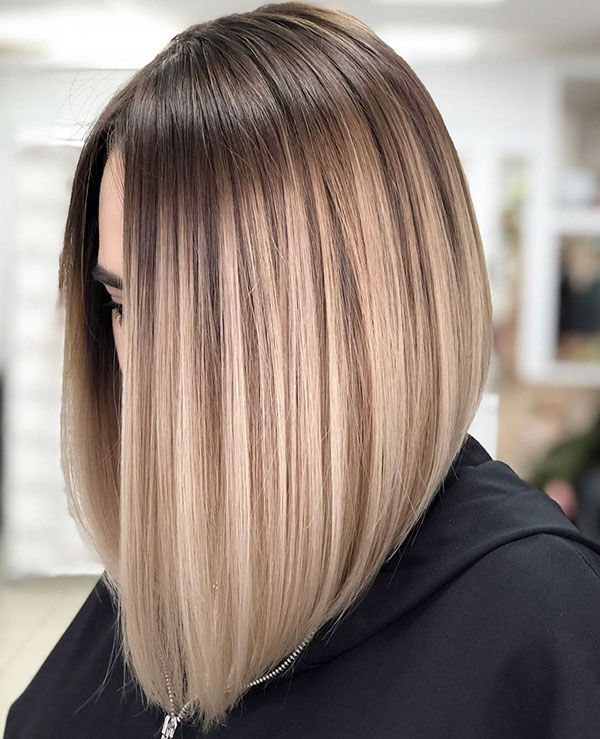 Latest Hairstyles for Women Inspirational Straight Short Hairstyles for Women Short Hairstyles for Thick ...