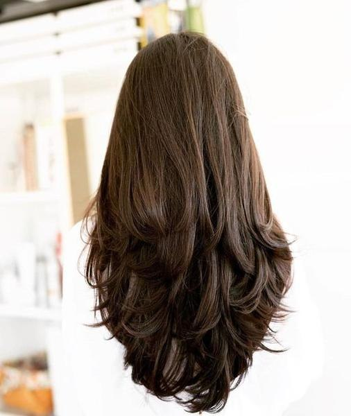 Layer Cut Hairstyle for Long Hair Inspirational 10 Gorgeous Layered Hairstyles for Long, Short and Medium Hair