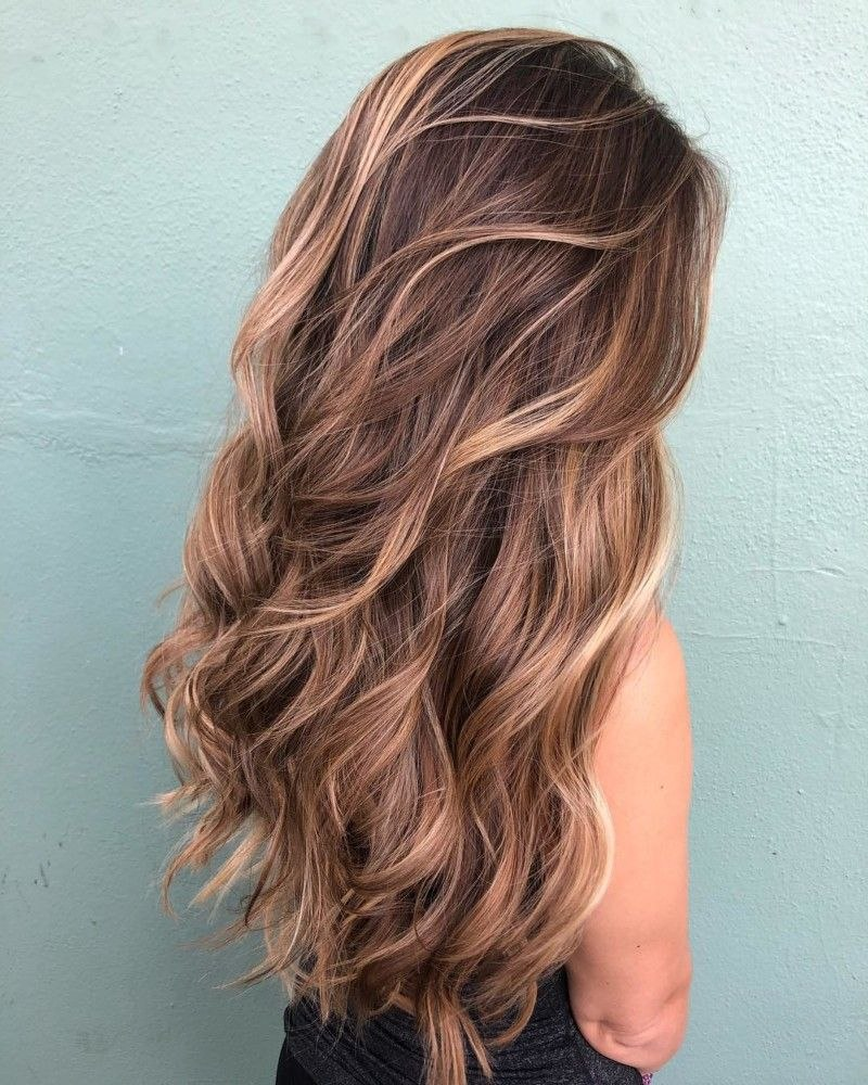 Long Hairstyle Cuts Beautiful Pin On Hairstyles 2019