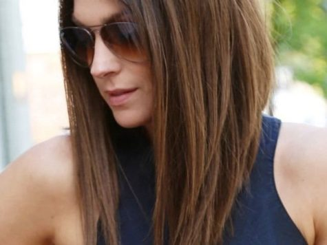 Long Hairstyle Design Elegant Pin On My Style
