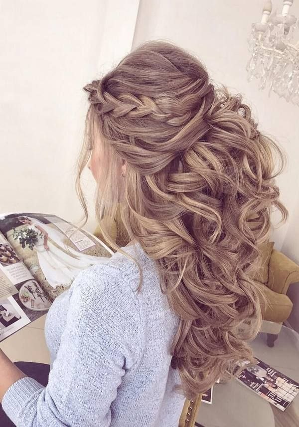 Long Hairstyle Instagram Lovely 40 Long Wedding Hairstyles From 5 Best Instagram Hairstylists – My ...