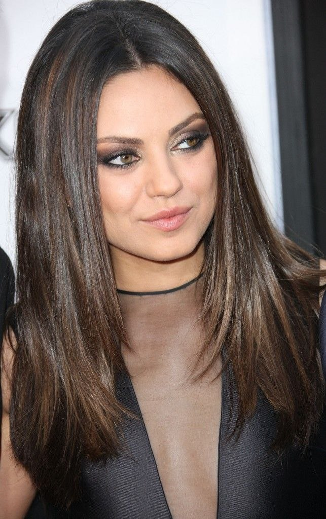 Long Hairstyle Oval Face Best Of Hairstyles for Long Faces - Medium Length Hairstyles Fine ...
