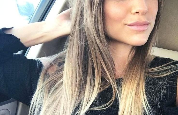 Long Hairstyle Side Fringe the Best Hairstyles with Side Bangs Most Up to Date Side Fringe Long ...
