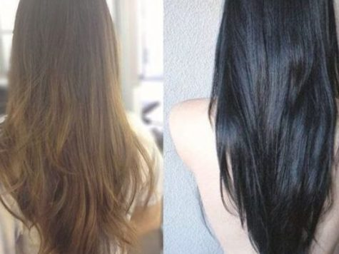 Long Hairstyle V Cut the Best Pin On Long Hair