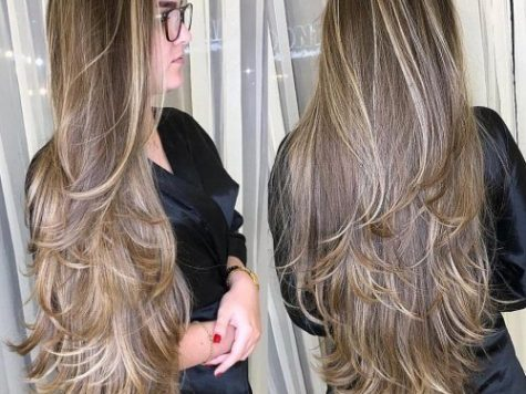 Long Long Hairstyle New 80 Cute Layered Hairstyles and Cuts for Long Hair In 2021