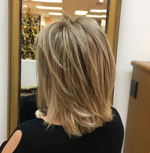 Medium Length Womens Hairstyle Lovely 60 Fun and Flattering Medium Hairstyles for Women Of All Ages