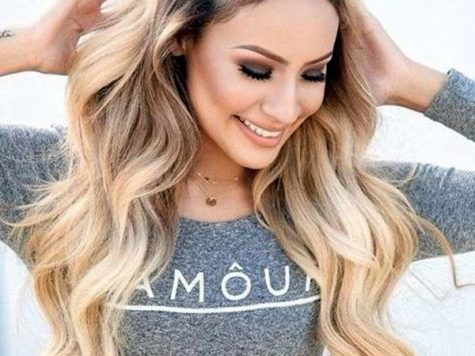 New Hairstyles for Long Hair Beautiful 45 Easy Hairstyles for Long Thick Hair Long Hair Styles, Thick ...