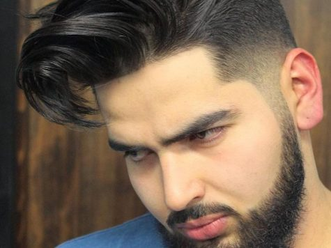 One Side Long Hairstyle Mens New 8 One Side Undercut Hairstyle Mens Thick Hair Styles, Mens ...