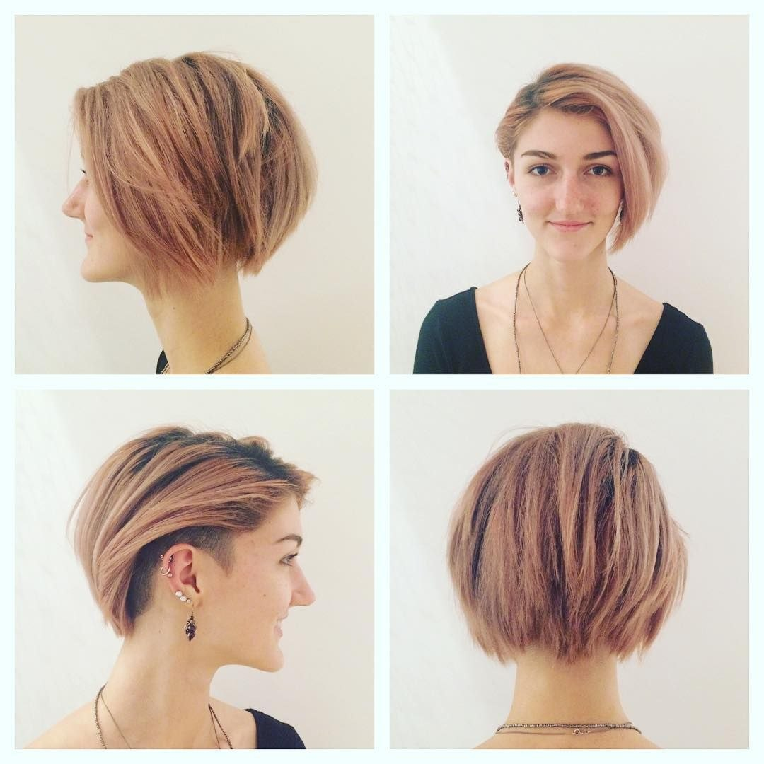 hottest short hairstyles short haircuts for women