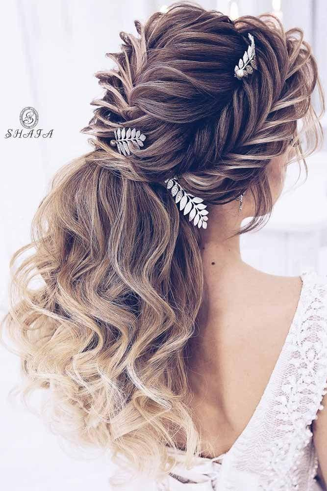 60 stunning prom hairstyles for long hair for 2018