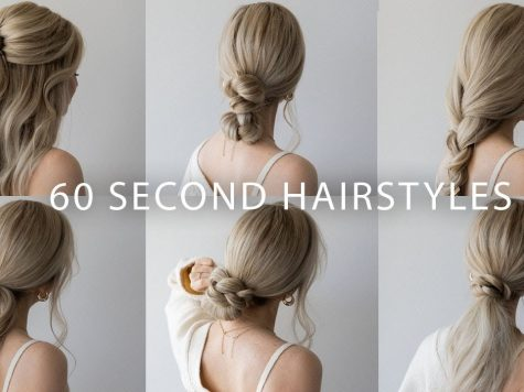 Quick and Easy Hairstyle for Long Hair New 6 Quick & Easy Hairstyles Cute Long Hair Hairstyles