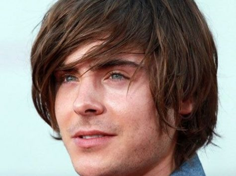 Zac Efron Long Hairstyle Lovely Pin Auf Best Hairstyles for Men